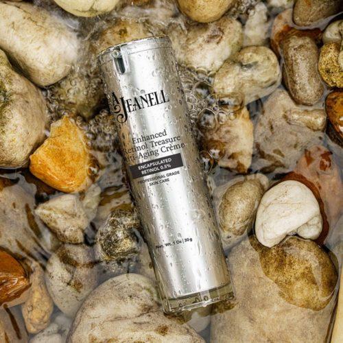 Anti-Aging Retinol Skin Care