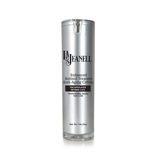 LaJeanell Enhanced Retinol Treasure Anti Aging Creme