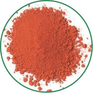 Iron Oxide CI77491