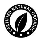 certified natural organic