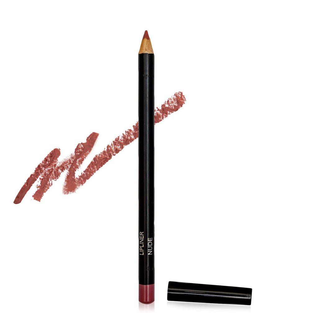 Natural Makeup Lip Liner Pencil in Neutral Color