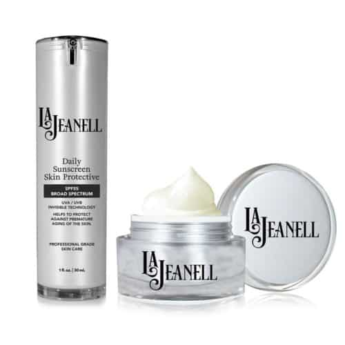 Boy De LaJeanell Duo | Hydrate and Protect Skin | LaJeanell