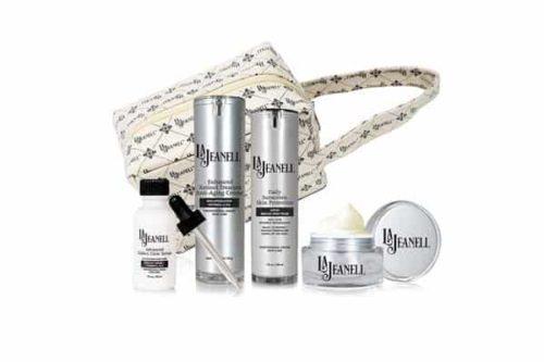 natural skincare kit